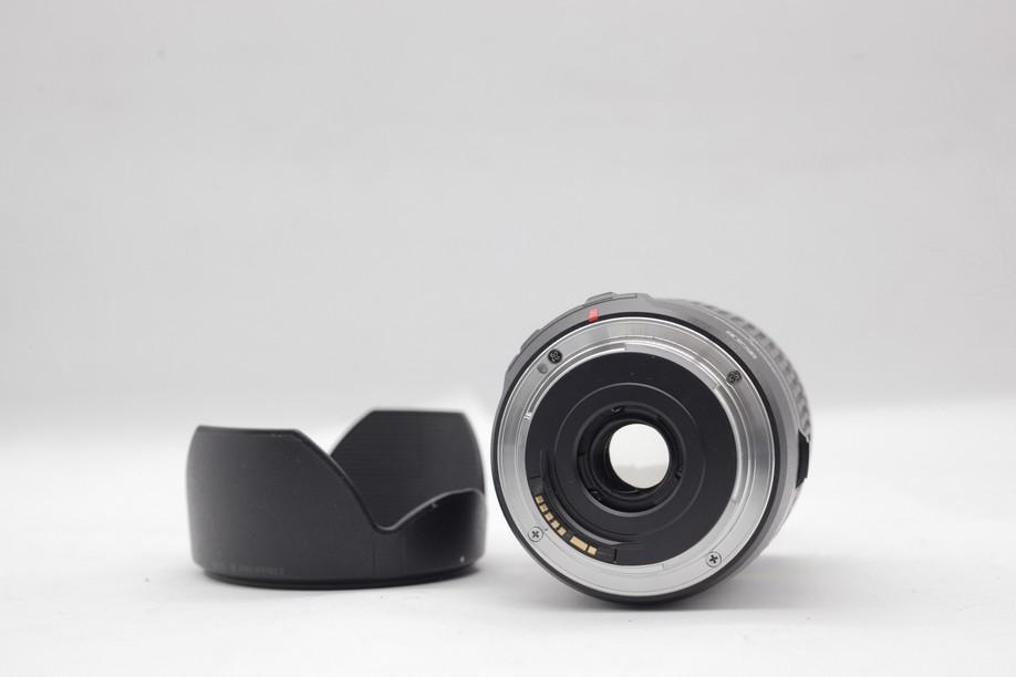 Used - Tamron 18-270mm F/3.5-6.3 Di II PZD Lens for Canon