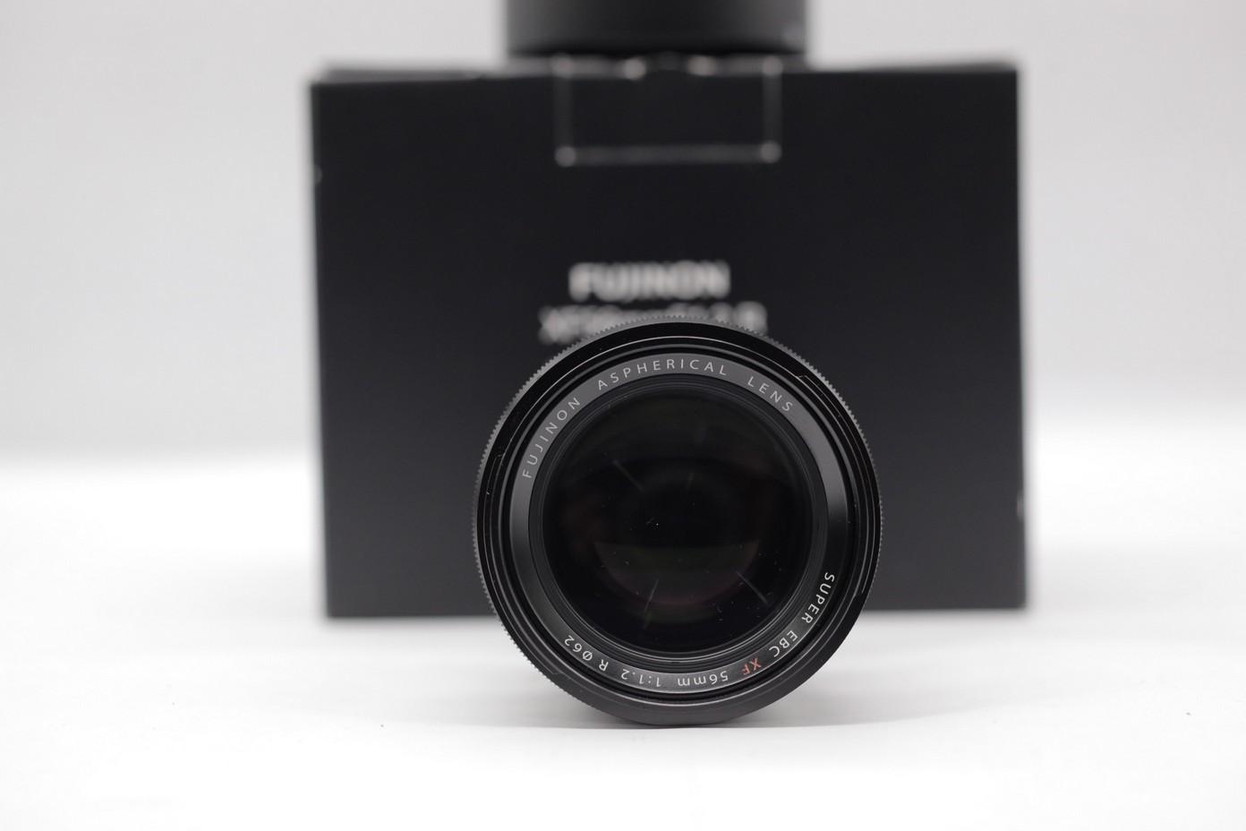 Harga Fuji 56mm Update 2018 Fujinon Xf56mm F 12 R Used Fujifilm Xf F12 Lens Out Of Stock